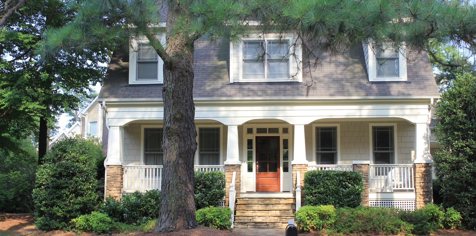 Davis Village Homes Cary Nc